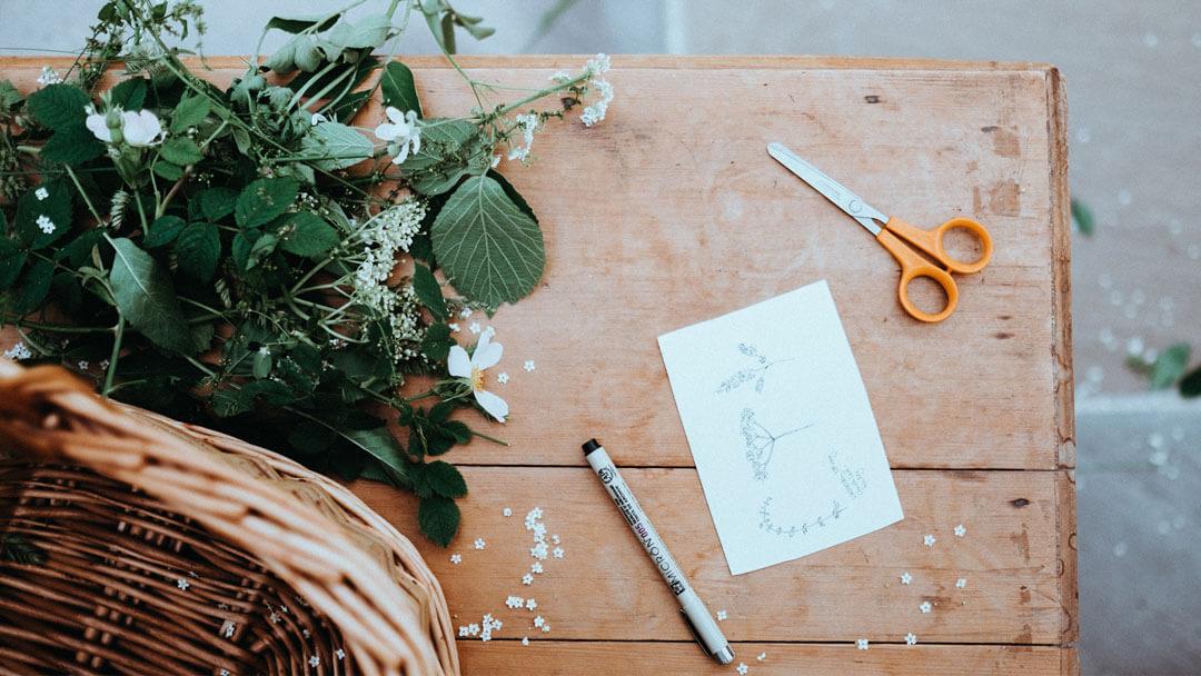 Çiçek Aranjmanı Nedir Nasıl Yapılır