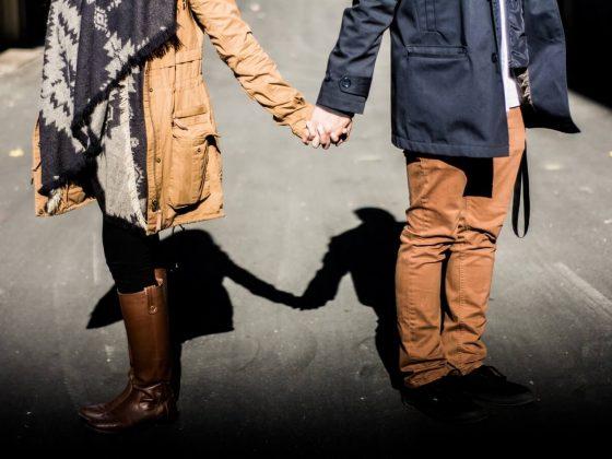 Yeni Sevgiliye Sevgililer Günü Hediyesi