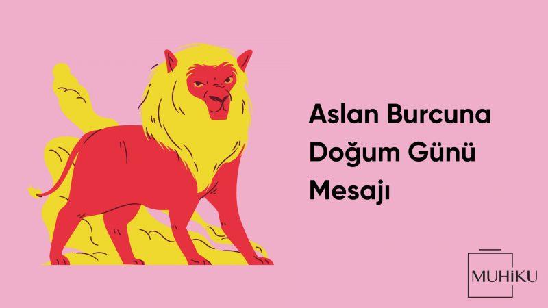 aslan-burcuna-dogum-gunu-mesaji-ne-yazilir