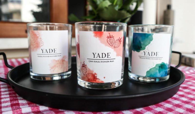 yade-aromatik-cam-mumlar